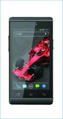 Whatsapp on Xolo A500S IPS
