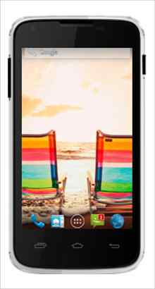 Whatsapp on Micromax Canvas Unite A092