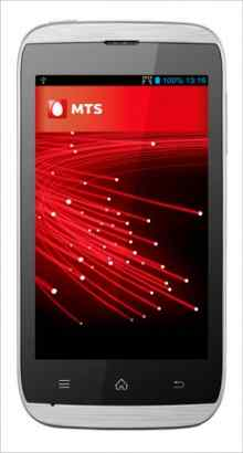 Whatsapp on MTS Blaze 4.0
