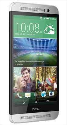 Whatsapp on HTC One E8