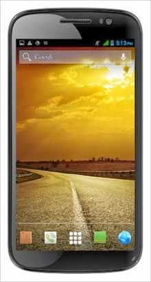 Whatsapp on Micromax Canvas Duet AE90