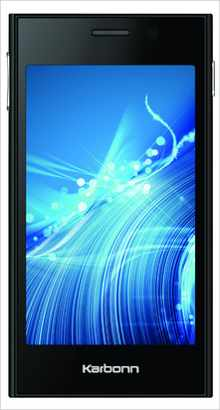 Whatsapp on Karbonn Smart A11 Star