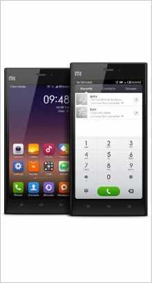 Whatsapp on Xiaomi Mi3