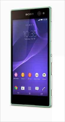 Whatsapp on Sony Xperia C3
