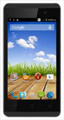 Whatsapp on Micromax Canvas Fire A093