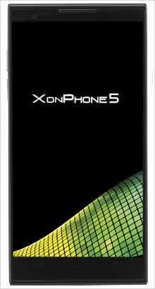 Whatsapp on Oplus XonPhone 5