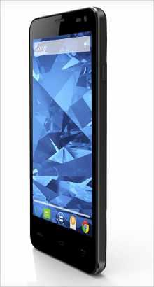 Whatsapp on Lava Mobiles Iris 460