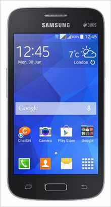 Whatsapp on Samsung Galaxy Star 2 Plus