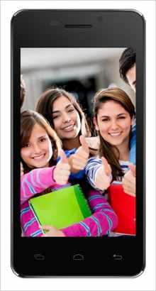 Whatsapp on Celkon Campus Buddy A404