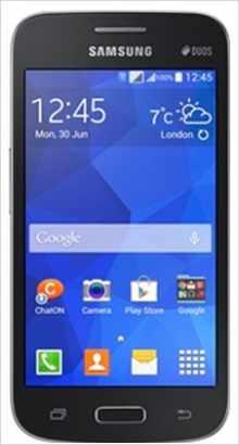Whatsapp on Samsung Galaxy Star Advance
