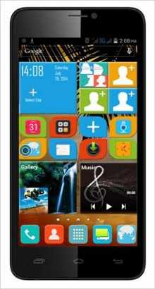 Whatsapp on Karbonn Titanium S19