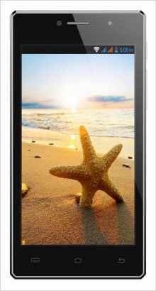Whatsapp on Spice Mobiles Stellar 449 3G