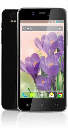 Whatsapp on Lava Mobiles Iris Pro 30+