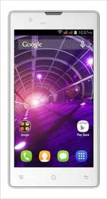 Whatsapp on Spice Mobiles Stellar Mi 497