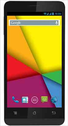 Whatsapp on Karbonn Titanium S5 Ultra