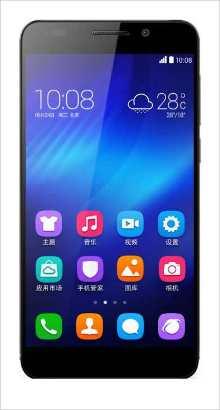 Whatsapp on Huawei Honor 6