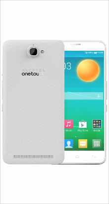 Whatsapp on Alcatel OneTouch Flash