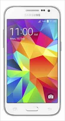Whatsapp on Samsung Galaxy Core Prime