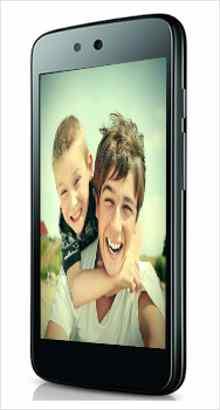 Whatsapp on Spice Mobiles Dream UNO 498H