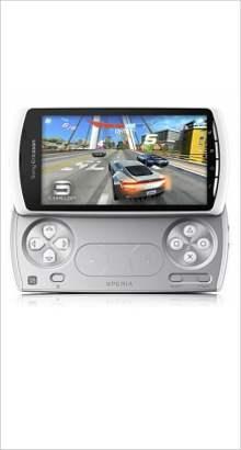 Whatsapp on Sony Ericsson Xperia Play