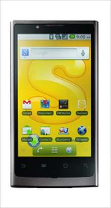 Whatsapp on Spice Mobiles Mi 410