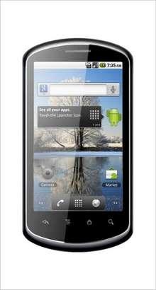 Whatsapp on Huawei Ideos X5