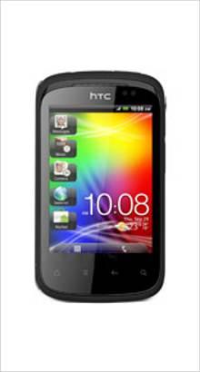 Whatsapp on HTC Explorer