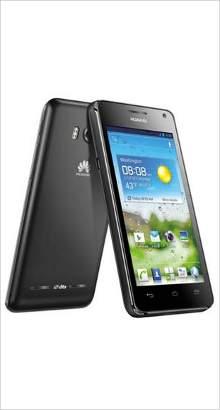 Whatsapp on Huawei Ascend G330
