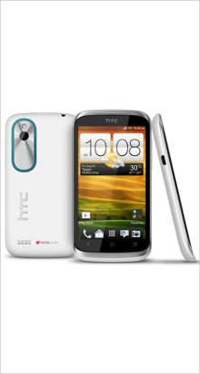 Whatsapp on HTC Desire X