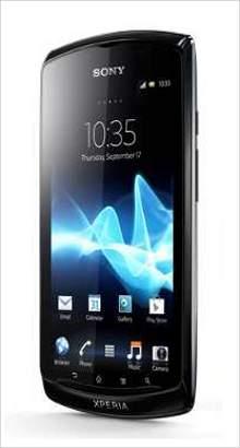 Whatsapp on Sony Xperia Neo L
