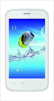 Whatsapp on Intex Aqua Flash