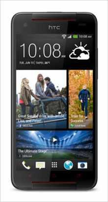 Whatsapp on HTC Butterfly S