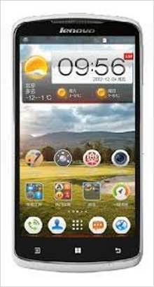 Whatsapp on Lenovo S920