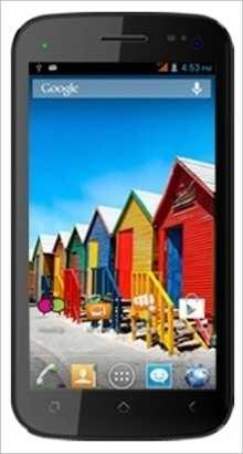 Whatsapp on Micromax A110Q Canvas 2 Plus