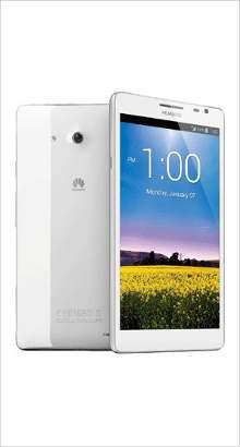 Whatsapp on Huawei Ascend Mate