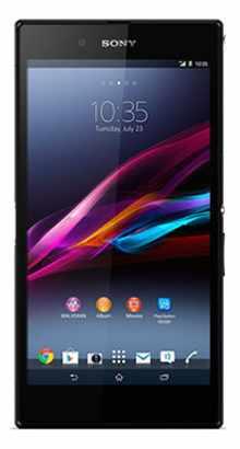 Whatsapp on Sony Xperia Z Ultra