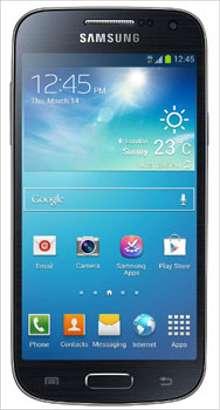 Whatsapp on Samsung Galaxy S4 Mini