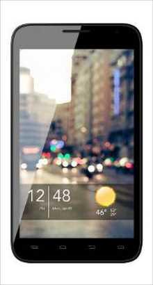 Whatsapp on Intex Aqua i5