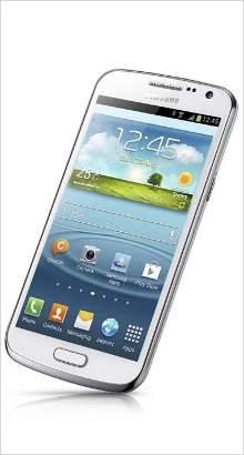 Whatsapp on Samsung Galaxy Premier