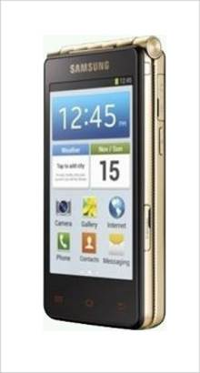 Whatsapp on Samsung Galaxy Golden I9230