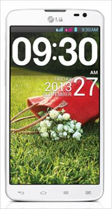 Whatsapp on LG G Pro Lite Dual (D686)