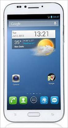 Whatsapp on Karbonn Titanium S9
