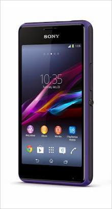 Whatsapp on Sony Xperia E1