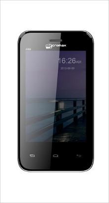Whatsapp on Micromax Bolt A59