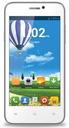 Whatsapp on iBall Andi 4.5 Ripple 3G