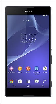 Whatsapp on Sony Xperia T2 Ultra Dual