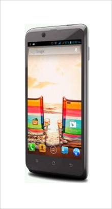 Whatsapp on Micromax Canvas Ego A113
