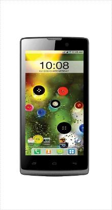 Whatsapp on Intex Aqua N8