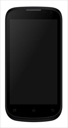 Whatsapp on Micromax Canvas Elanza A93
