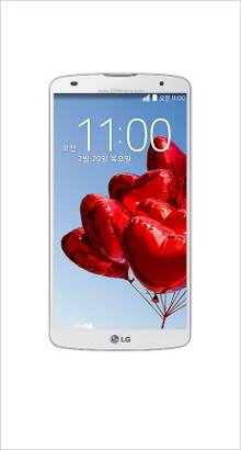 Whatsapp on LG G Pro 2 (16 GB)